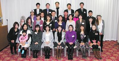 所沢市立明峰小学校1991年卒業生同窓会