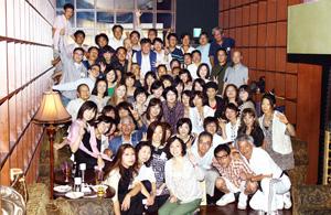 大阪市立城東第五中学校1976年卒業生同窓会
