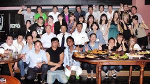 東京都江戸川区立南葛西第二中学校1994年卒業生同窓会