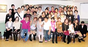 東大阪市立楠根中学校1993年卒業生同窓会