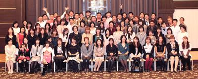 千葉市立幕張中学校1986年卒業生同窓会