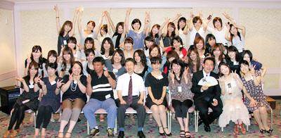 桐光学園中高(S60.61生)同窓会
