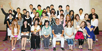八尾市立龍華中学校1997年卒業生同窓会