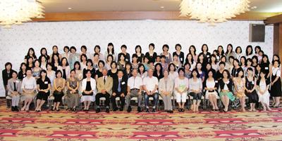 親和女子高等学校1987年卒業生同窓会