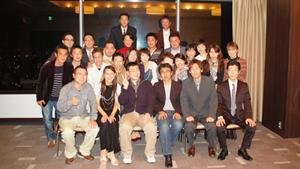 川崎医療短期大学1995年卒業生放射線技術科同窓会