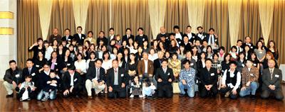 横浜市立城郷中学校1986年卒業生同窓会