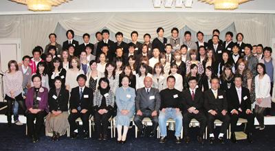 茂原市立東中学校1997年卒業生同窓会