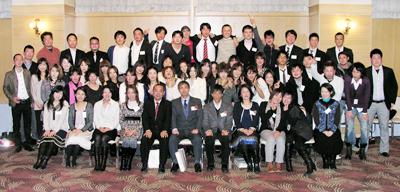 西宮市立上甲子園中学校1992年卒業生同窓会