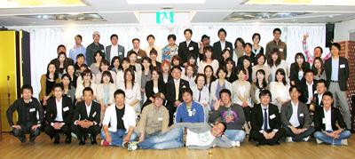 吉野町立吉野中学校1991年卒業生同窓会
