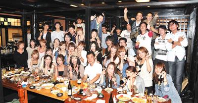 泉佐野市立長坂小学校1997年卒業生同窓会