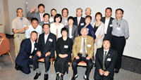 京都市立七条第三小学校1971年卒業生同窓会