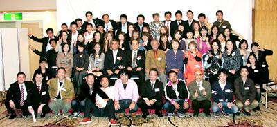 八代市立太田郷小学校1985年卒業生同窓会
