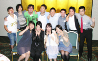 世田谷区立瀬田小学校1994年卒業生同窓会