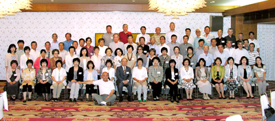 兵庫県立夢野台高等学校1969年卒業生同窓会