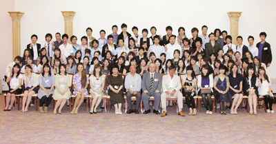 神奈川県立上溝南高等学校2003年卒業生同窓会