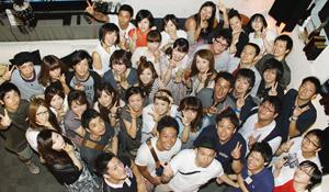 群馬県立桐生南高等学校2005年卒業生同窓会