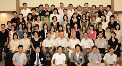 藤枝市立高洲中学校1987年卒業生同窓会
